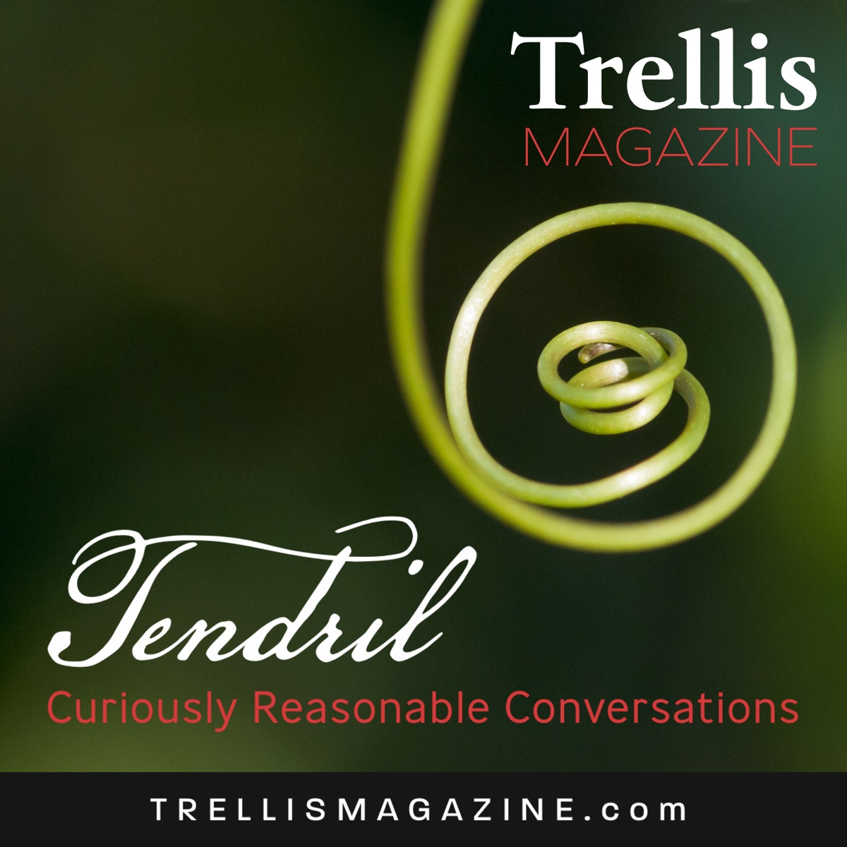 Tendril Podcast